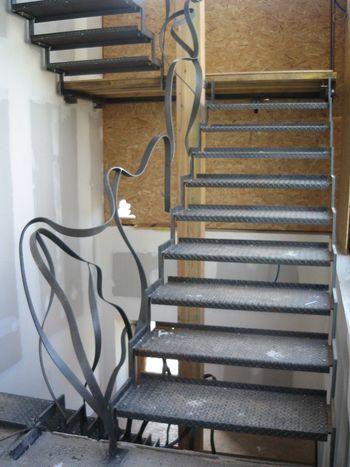Escalier rez de chausse OK