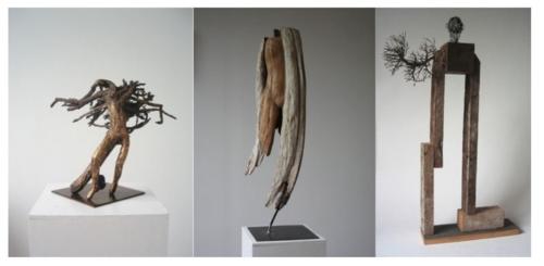Images d'arbres expo Tresca