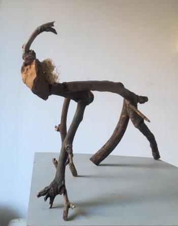 Créature grotesque