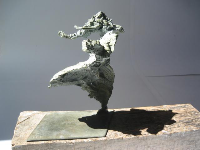Eléphant danse